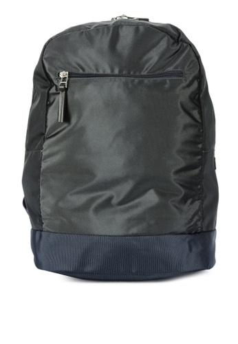 Taikan navy Tomcat Backpack TA253AC0JOBDPH_1