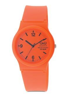 Q&Q VP46J017 彩色手錶