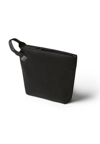 Bellroy black Bellroy Standing Pouch - Melbourne Black 3E2B2ACD15072CGS_1