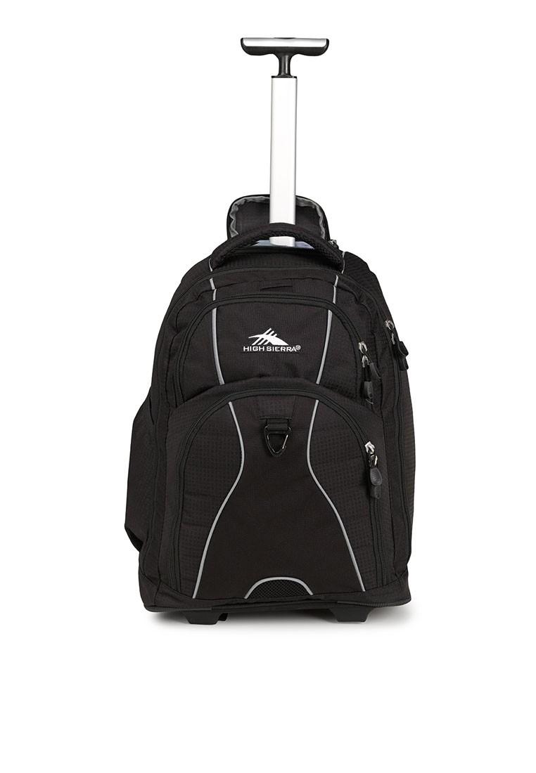 Freewheel Wheeled Laptop Backpack
