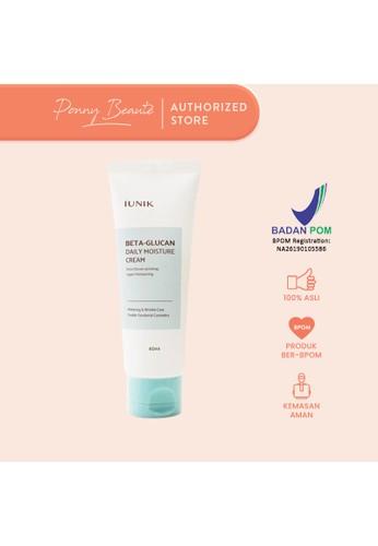 iUNIK blue iUNIK Beta Glucan Daily Moisture Cream 60ml 38502BE906D654GS_1
