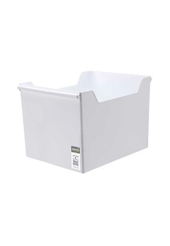 HOUZE HOUZE - Portable All-In-One File Box (L) (Dim: 35 x 26 x 24cm) 1D5F6HL0EDD56EGS_1