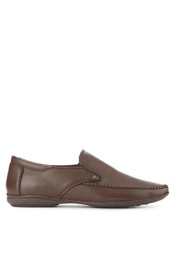 Cavallero brown Barnett 1 CA263SH0VU9HID_1