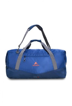 Image of Eiger Duffle Bag Fardel 45L - Blue