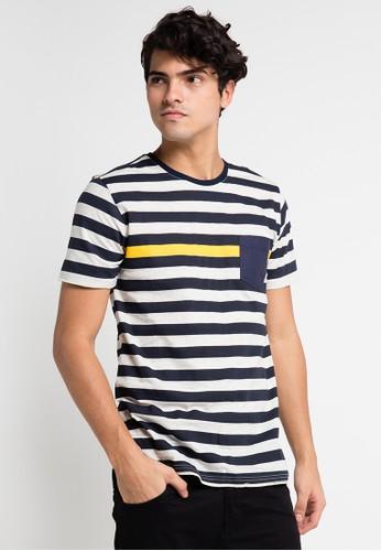 X8 multi Gerardo T-Shirts X8323AA0UX08ID_1