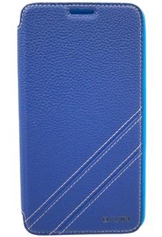 Bavin Leather Flip Cover Case for SAMSUNG GALAXY MEGA 2 G750
