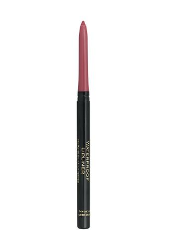 GOLDEN ROSE pink Waterproof Retractable Lip Liner - 53 GO743BE23DUUMY_1