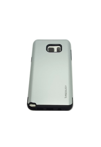 86e89e5c588 Shop MobileHub Caseology Shockproof Case for Samsung Note 5 Online on ZALORA  Philippines