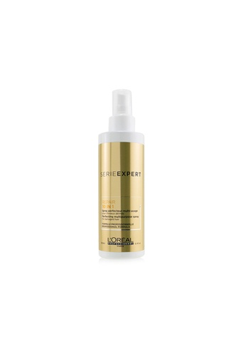 L'Oréal L'ORÉAL - Professionnel Serie Expert - Absolut Repair 10 in 1 Perfecting Multipurpose Spray (For Damaged Hair) 190ml/6.4oz 2330BBECA600DCGS_1