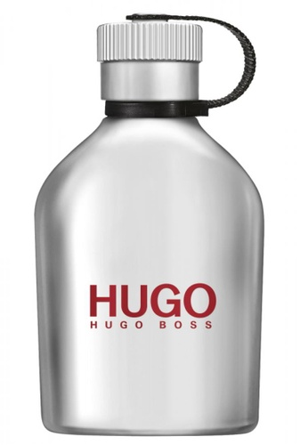 Hugo Boss Fragrances HUGO BOSS Hugo Iced Eau de Toilette 125ml D8605BE7CE0E03GS_1