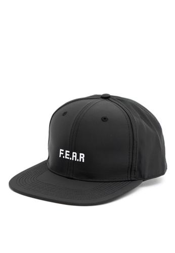 F.E.A.R F.E.A.R CLASSIC Water Repellent LOGO CAP 9E741AC102B857GS_1