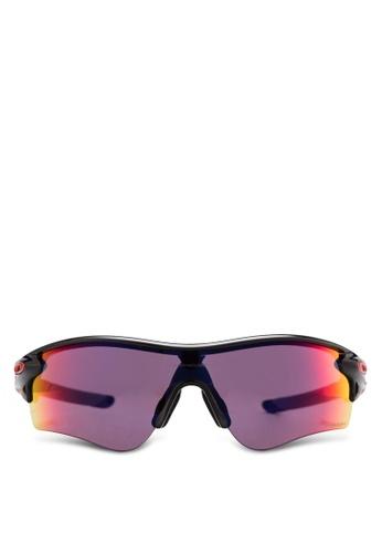 Buy Oakley Sport OO9206 Sunglasses Online on ZALORA Singapore f5c8737cb0