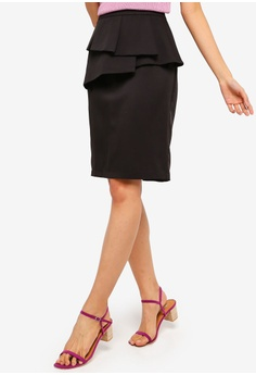 30b800e401b Shop Pencil Skirts for Women Online on ZALORA Philippines