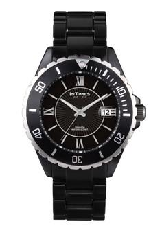 InTimes Watch IT-063N Plastic Analog