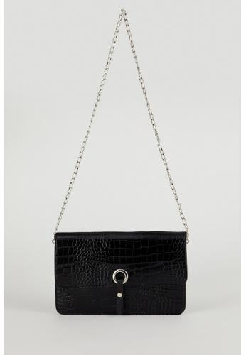DeFacto black Woman Shoulder Bag 986A7AC767FC48GS_1