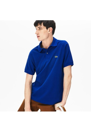 a325db1d Buy Lacoste Lacoste L.12.12 Polo Shirt-L1212-10 Online on ZALORA ...
