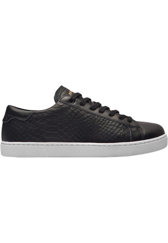 paperplanes black Paperplanes-1353 Classic Leather Fashion Sneakers Shoes US Women Size PA355SH10PMFSG_1