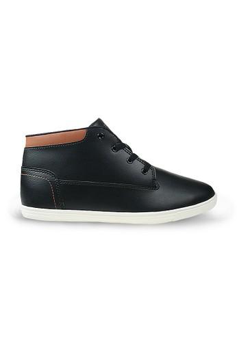 TOMKINS black Montenegro TO320SH88BBZID_1
