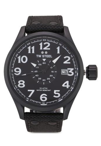 TW Steel black Volante VS41 Watch FA18AACA546896GS_1