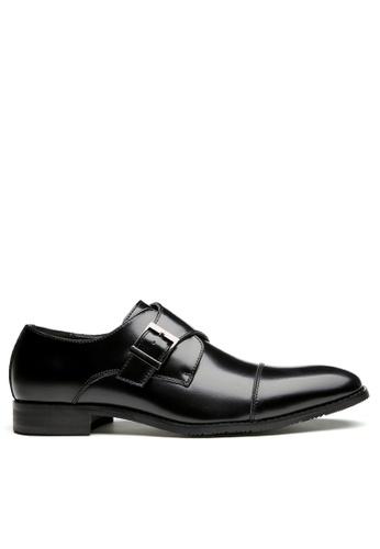 Twenty Eight Shoes Belt Buckle Business Leather Shoes KB631 D7690SH5B91657GS_1