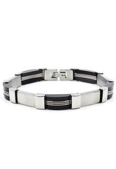Venice Felix Men's Chain Bracelet Bangle