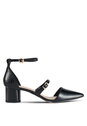 Miss KG black Alia Pointy Heels 80CEFSHB7F1A61GS_1