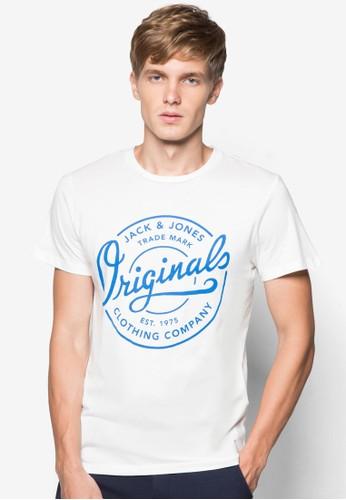 圓領設計Tesprit hong kongEE, 服飾, T恤