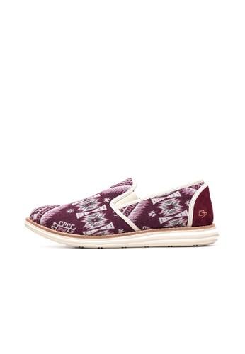 Easypeasy輕便zalora時尚購物網評價懶人鞋, 鞋, 懶人鞋