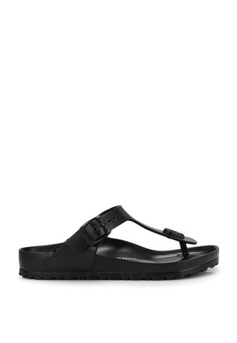 925763b2677 Shop Birkenstock Gizeh EVA Sandals Online on ZALORA Philippines