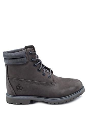 Waterville 6 Inch Waterproof Boots