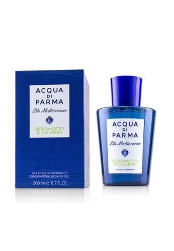 ACQUA DI PARMA ACQUA DI PARMA - Blu Mediterraneo Bergamotto Di Calabria Exhilarating Shower Gel (New Packaging) 200ml/6.7oz 2C2E7BE60590FCGS_1