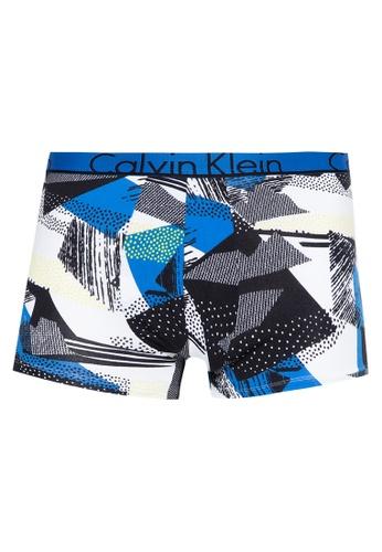 Calvin Klein multi Fashion CK ID Cotton Trunks 7D1CBUSDCB9445GS_1
