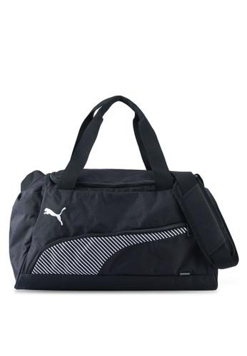 PUMA black Fundamentals Sports Bag S F3BF8ACAE94A82GS_1