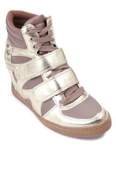 Britt High-cut Sneakers