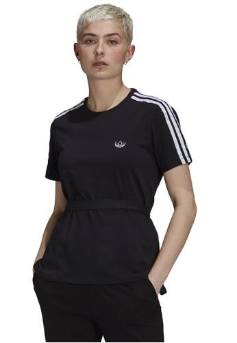 ADIDAS black t-shirt 91C86AA9BEFD0BGS_1