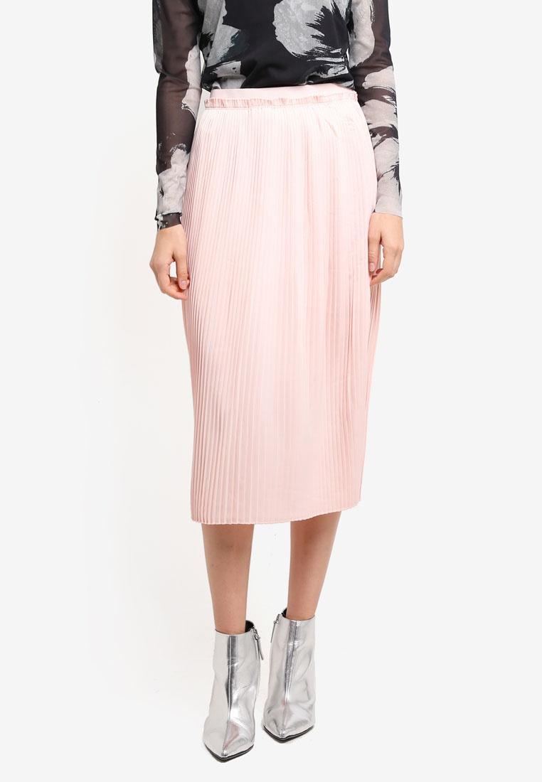 Skirt Potpourri Y S Pleated A wqctr0vtZI