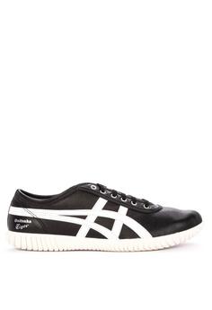 097d02192c6 Onitsuka Tiger black Tsunahiki Sneakers 38F96SHCC46338GS 1