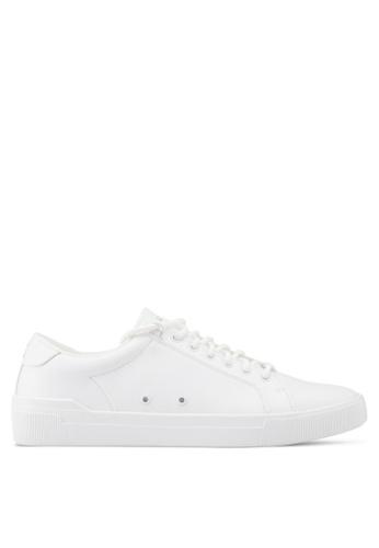 ALDO white Cerima Sneakers B4342SHBFE5949GS_1