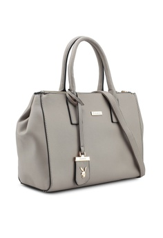 7cf3944be0b339 40% OFF PLAYBOY BUNNY Medium Shoulder Bag HK$ 999.00 NOW HK$ 600.00 Sizes  One Size