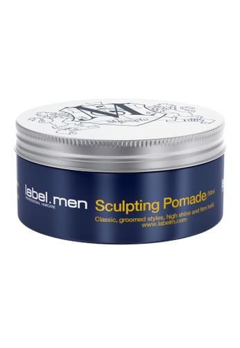 label.m Label.men Sculpting Pomade 50ml LA590BE15VOASG_1