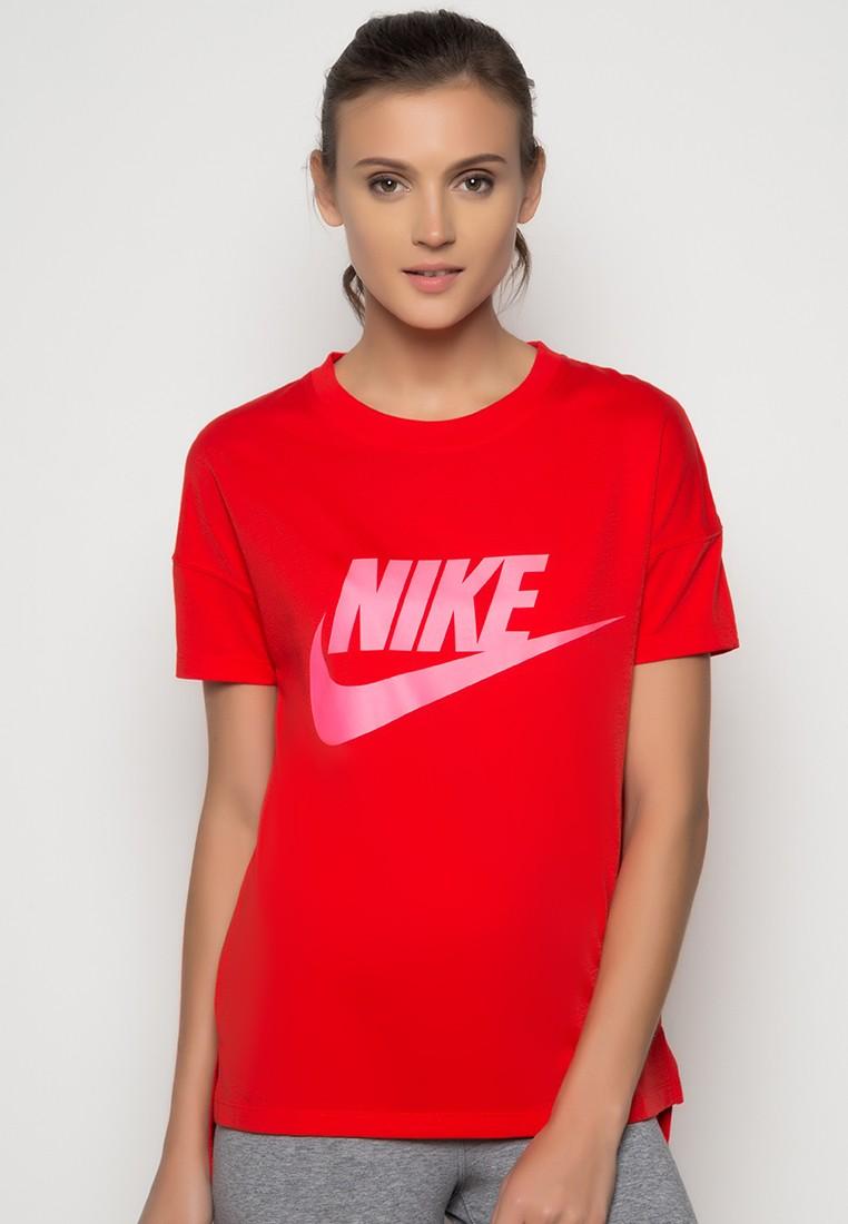 Nike Signal Short Sleeve Top