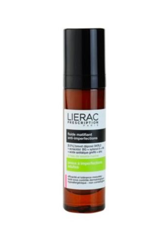 LIERAC Anti - Blemish Mattifying Fluid LI932BE0GMBGSG_1
