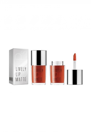 Eglips red Eglips - Lively Lip Matte Lm009 14799BE531370CGS_1
