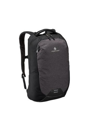 Eagle Creek black Eagle Creek Wayfinder Backpack 20L (Black/Charcoal) 6EB60AC1718001GS_1