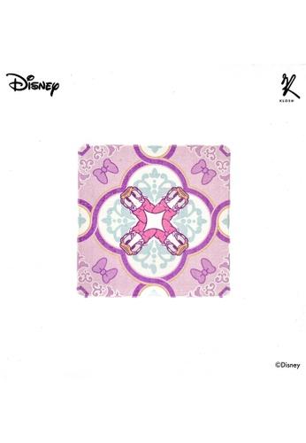 Klosh Disney Mickey Loves SG - Donald & Daisy Diatomite Coasters F776AHL6971AE8GS_1