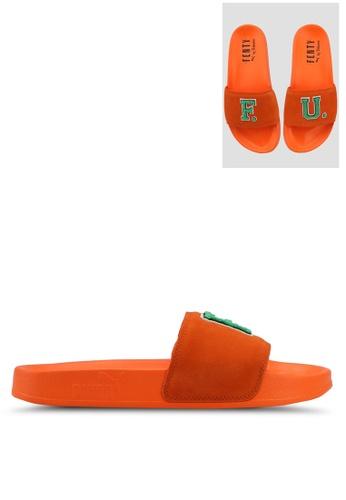 Puma Select multi Leadcat Fenty FU Shoes D351BSH3DBECF4GS_1