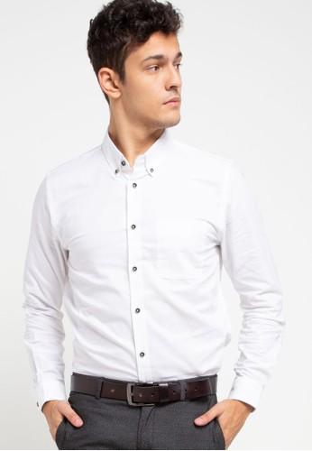 Men's Top white Santana - White 6CB50AA8EE7682GS_1