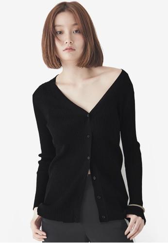 針織長袖衫, 服esprit台灣門市飾, 外套