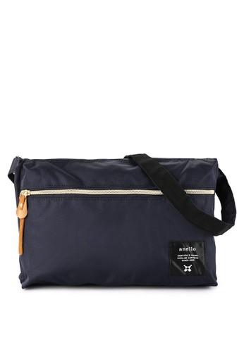 Anello blue Envelope Type Shoulder Bag BA6FFAC1056E7DGS_1