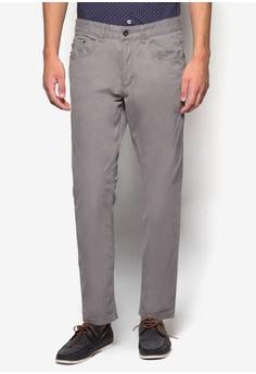 Woven Service Pants